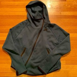 Nike Tech Fleece Butterly Hoodie Size Small